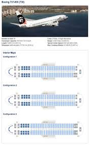 Airline Seating Charts For All Airlines Worldwide Find Out