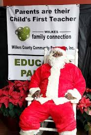 Christmas Program Theme Gift Of Giving Back Is Theme Of Jumpstart Christmas Party