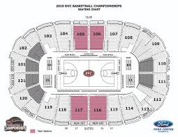 Ford Center Evansville Seating Chart With Seat Numbers Golden 1 Center Seating Chart I Pay One Center Seating Chart