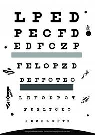 Standard Eye Chart Test Www Bedowntowndaytona Com