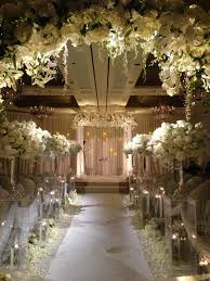 wedding designs. WEDDINGS Setting the Style for a Winter White Ceremony Evantine