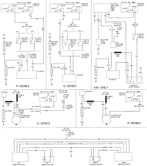wiring diagram 1981 chev 350 van truck truck forum and