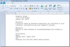 5 free online resume builder resume builders