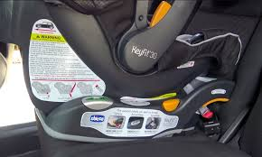 the 1 rated keyfit 30 is engineered with innovative features that make it the easiest infant car seat to install simply accurately and securely