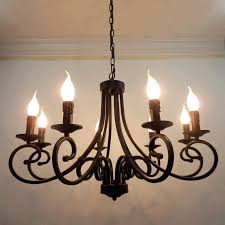candle light bulbs for chandeliers led