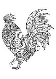 Small Picture Free Animal Coloring Pages Corresponsablesco