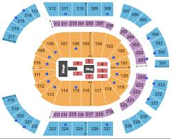Intrust Bank Arena Seating Chart For Wwe Wwe Wrestling Tickets Ticketsmarter