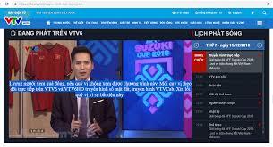 Ngay bây giờ bạn có thể. Vtv6 Nghẽn Mạng Khi Trá»±c Tuyến Trận Việt Nam Malaysia Bong Ä'a Vietnam Vietnamplus