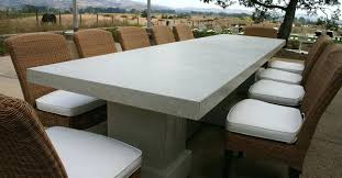 modern concrete patio furniture. Contemporary Furniture Furniture Modern Concrete Patio Modest On Tables Outdoor Adelaide Throughout Modern Concrete Patio Furniture