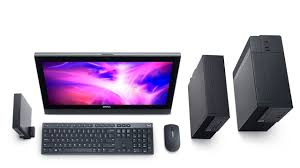Dell Optiplex Comparison Chart Meet The Optiplex 3000 Series Desktops All In Ones 2017