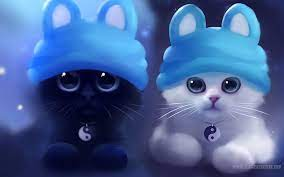 49+] Cute Cats Wallpapers Free Download ...