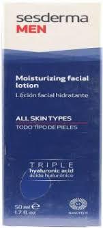 <b>Sesderma Men</b>- <b>Moisturizing</b> Facial Lotion-50ml - Price in India, Buy ...