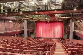 Apollo Theater Virtual Seating Chart 360 Virtual View Mccarter Theatre Center
