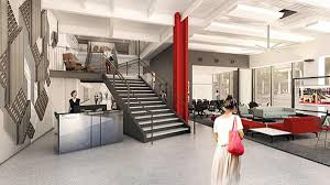 photo san diego office. design firm gensler moving into nbcu0027s former downtown space nbc 7 san diego photo office