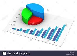 Informe Financiero Informe Financiero Exitoso Y Creciente Negocio En El Diagrama De