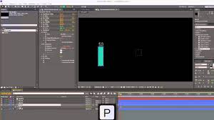 Charts And Graphs In After Effects By Rich Young Provideo