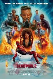 <b>Deadpool 2</b> - Wikipedia