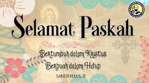 Punya aplikasi doa harian lain untuk mendapatkan pahala di bulan suci ini? Doa Liturgis Gereja Santo Paulus Sampangan Semarang