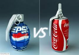 coke vs pepsi social presence showdown com coke vs pepsi social showdown
