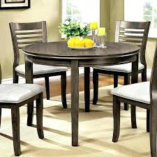 48 inch round dining table parson living spaces elements square set 48 round dining table seats