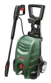 <b>Bosch</b> AQT 35-12 1500-Watt Home and <b>Car</b> Washer (Green, Black ...