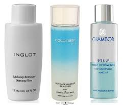 best waterproof makeup removers in india for oily dry skin