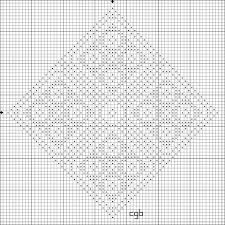 Free Printable Counted Cross Stitch Charts Free Geometric Cross Stitch Patterns