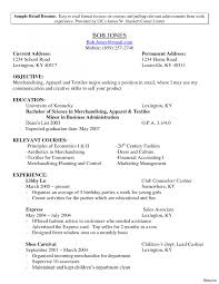 Unusual Resume Examples For Environmental Jobs Horrible Sample