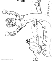 Small Picture Wild Kratts Coloring Pages Within Printable Coloring Pages glumme
