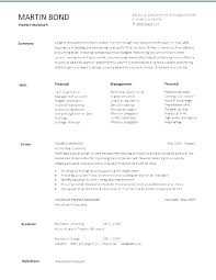 Finance Manager Resume Examples Finance Manager Resumes Senior