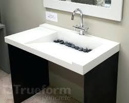 bathroom modern sinks. Best Home Ideas: Likeable Ada Compliant Bathroom Vanity Of Beautiful Idea Modern Sinks A