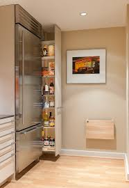 Space Saving For Kitchens Space Saving Ideas For Small Kitchens Washington Dc Kitchen