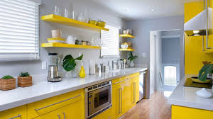 Yellow Kitchen Theme Yellow Kitchen Themes Winda 7 Furniture