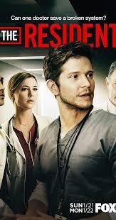 The Resident Temporada 1