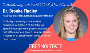 This fall, Dr. Brooke Findley, a proud CSDS alumna returned to ...