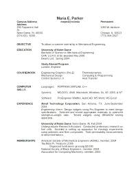 Automobile Mechanic Cover Letter Print Diploma Mechanical Engineering Resume Template Format