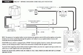 amps light page 2 jeepforum com mallory unilite basic module in distributor wiring goes like this