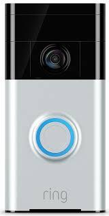 Купить умный дверной <b>звонок Ring</b> Video Doorbell (Satin Nickel) в ...