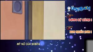 Doremon tiếng Việt ] - Mỹ nữ của Nobita