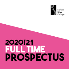 Elaine Yellen Landscape Design 2020 21 Prospectus By Suffolk New College Issuu