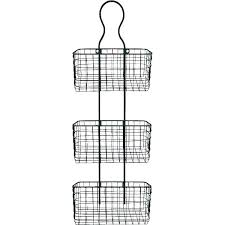 wire baskets for wall hanging metal baskets kitchen 3 tier hanging wire basket 3 tier hanging