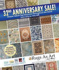rugs as art