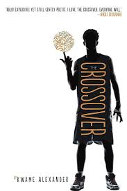 kwame alexander s newest novel the crossover is a verse tour de force it s told through poems by the main character josh bell a k a filthy mcnasty