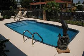 take a look at the success stories below to see how you can take your fiberglass pool from drab to fab without spending a fortune