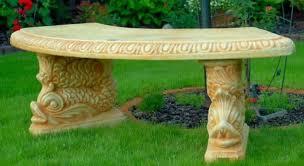 casa padrino garden bench park bench
