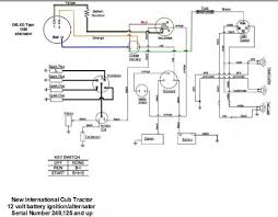 farmall h wiring diagram 6 volt wiring diagrams and schematics farmall h wiring diagram m