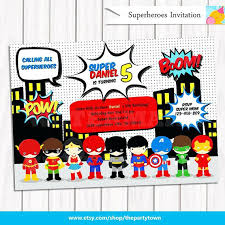 superheroes birthday party invitations superhero birthday party invitations with superhero party ideas for