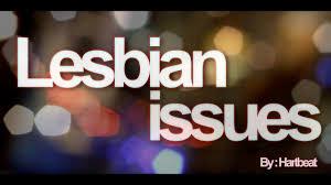 Lesbian vidio's i can watch