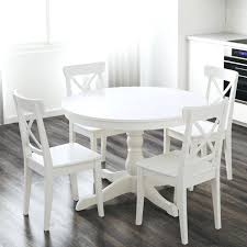 distressed kitchen table table and 4 chairs distressed dining table black table white chairs round dining