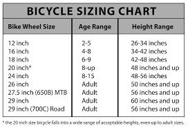 Bike Inches Height Chart Sigma Wheel Size Sigma Bike Wheel Size Chart Sigma Wheel